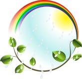 概念eco 库存图片