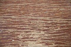 概略的五颜六色的老被风化的木桌纹理 免版税库存图片