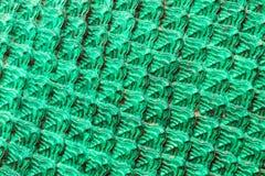 概略的绿色背景 免版税图库摄影