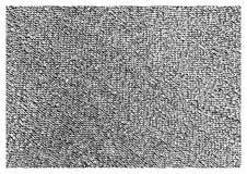 概略的葡萄酒织品纹理 免版税库存图片