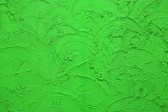 概略的水泥墙壁表面 免版税库存图片