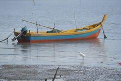 以槟榔岛为特色 免版税图库摄影