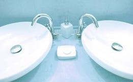 水槽 免版税库存图片