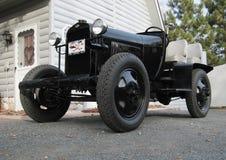 1930模型卡车 图库摄影
