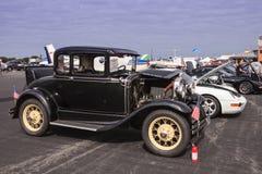 1931模型福特汽车 库存图片