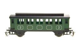 模型铁路 免版税库存照片