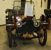 1912年模型R卡特汽车 库存照片