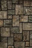 模式墙壁 免版税库存照片