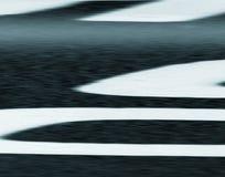 模式斑马 向量例证