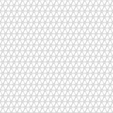 模式无缝的三角 几何墙纸 异常的latt 库存照片
