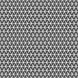 模式无缝的三角 几何墙纸 异常的latt 免版税图库摄影