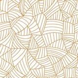 模式无缝的向量 滤网手拉的纹理  重复抽象背景 库存例证