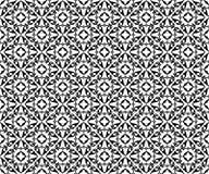 模式无缝的向量 库存例证