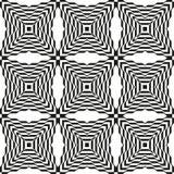 模式无缝的向量 库存照片