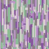 模式无缝的数据条 库存照片