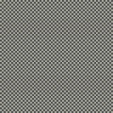 模式无缝的格子呢 库存例证