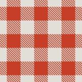 模式无缝的桌布 免版税库存照片
