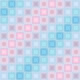 模式无缝的瓦片 向量例证
