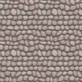 模式无缝的石墙 免版税库存照片