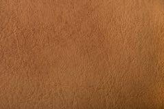模式棕色皮革模式   免版税库存照片