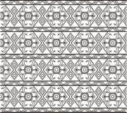 模式波斯语 免版税库存图片