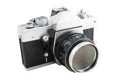 模式照相机 免版税库存图片