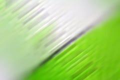 模糊的绿色背景 免版税库存照片