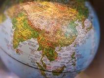模仿地球 免版税图库摄影