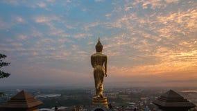 横向泰国 免版税图库摄影