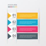 横幅设计集合黄色,蓝色,桃红色颜色 向量例证