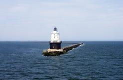 横穿特拉华湾乘轮渡-04 库存图片
