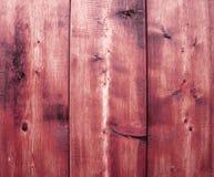 樱桃木头 免版税图库摄影