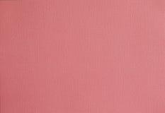 樱桃色的帆布 库存图片