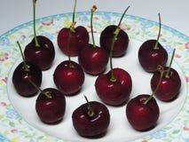 12樱桃 库存图片