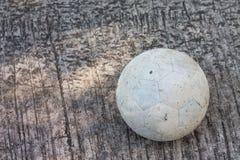 橄榄球 库存照片