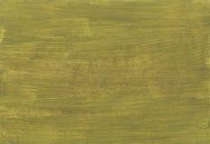 橄榄绿背景 橄榄或月桂树离开颜色 库存例证