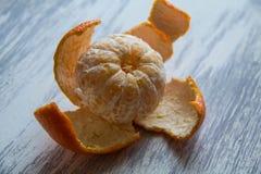 橘子果子 库存图片