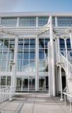 橙县会议中心HDR  免版税库存图片