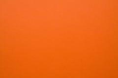 橙色人造革 库存图片