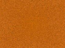 橙色地毯纹理 3d回报 数字式例证 背景 免版税库存图片