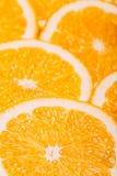 橙色果子背景 夏天桔子 健康 库存图片
