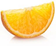 橙色片式 图库摄影