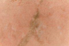 橙色石背景 库存图片