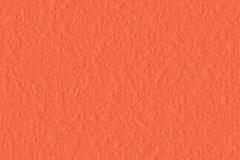 橙色石背景 免版税库存照片