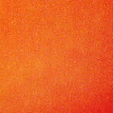 橙色纸纹理 免版税图库摄影