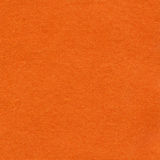 橙色纸背景 免版税图库摄影