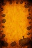 橙色纸 库存图片