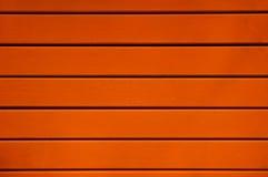 橙色纹理木头 库存照片