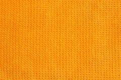 橙色背景。 库存图片