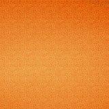 橙色背景纹理 免版税库存照片